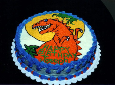State College Birthday Cake Delivery